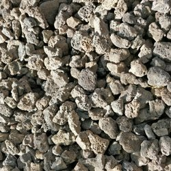 Light Weight Cinder Aggregate, Packaging Type: Loose