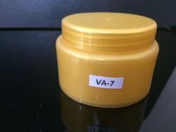 VA-7 Plastic Cream Jar
