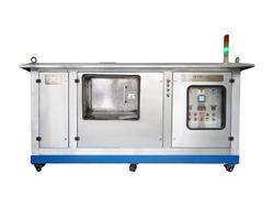 ERS 125 Automatic Composting Machine