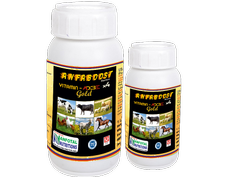 Poultry Chicks Vitamin Supplement (Anfaboost AD3E Gold)