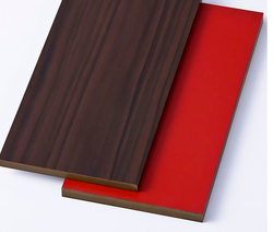 Red, Brown Phenolic Laminates