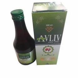 Avliv Syrup