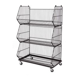 Eligator Wire Basket