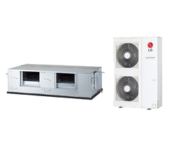 LG Ducted Air Conditioner, Capacity: 3 Ton