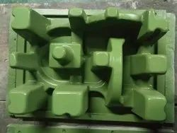 PTFE Coating for Moulds