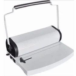 Manual Binding Machine