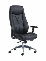 Manager Leather Chairs