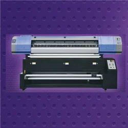 Digital Textile Printing Machine, डिजिटल