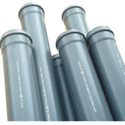UPVC Pipe - UPVC SWR Pipes Manufacturer from Jaipur