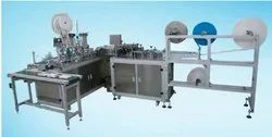 Disposable Non Woven Mask Making Machine