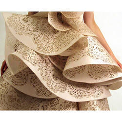 Fabric Engraving