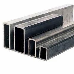 MS rectangular tube