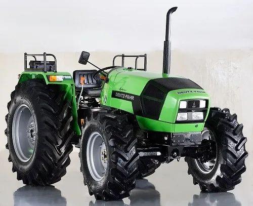 Deutz Fahr Agromaxx 55 (2wd), 55 hp Tractor, 2000 Kg