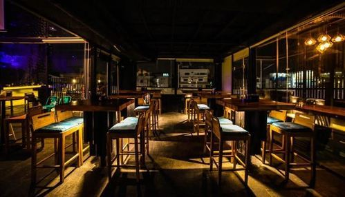 Lounge Bar Setup Consultancy & Services in Pune, Dny