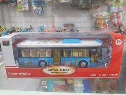 Mini Bus Toy