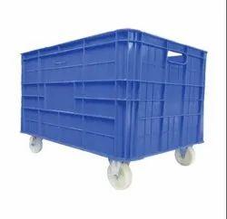 Supreme Plastic Crate
