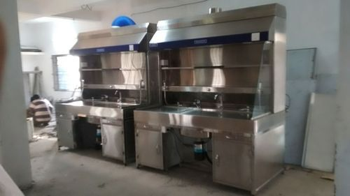 Stainless Steel Histopathology Grossing Station Clinical And