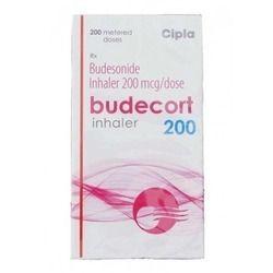 Budecort 200 mg Inhaler