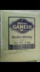 Off White Whiting Choke Powder, Packaging Type: Packet