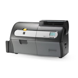 ZXP Series 7 High Performance Card Printers