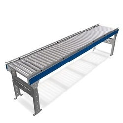 Industrial Packing Conveyors