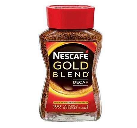Nescafe Gold Blend Decaf Coffee