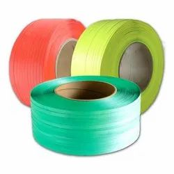 Multicolor Strapping Rolls, for Multi Purpose, Packaging Type: Roll