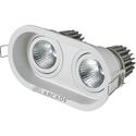 LED Spot Voga Puls Light ADDR 12