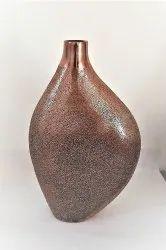 Exclusive Glass Vase, Shape: Bottled