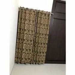 Readymade Door Curtains