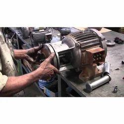 Industrial Pump Maintenance Service
