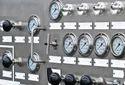 Wellhead Control Panel