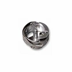Stainless Steel Sewing Machine Hook Set, Box, Circular