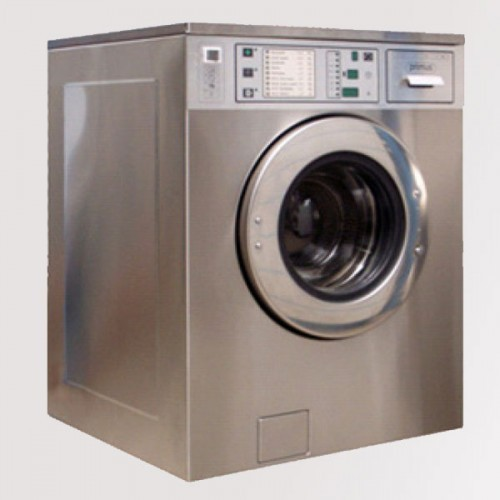 SR Sons Industrial Washing Machine, 1-15 Hp, Front Loading, Rs 85000 /piece  | ID: 14504770430