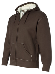 Brown Men's Jacket