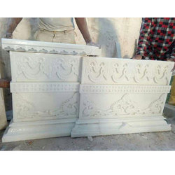 Carving Marble