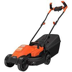 Lawn Mover ELECTRIC  32 Cm, 1200 Watts, BEMW451BH BLACK&DECKER