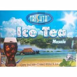 Trishta 9 Months Ice Tea, Powder, Packaging Size: 150 Gram