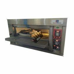 LPG Bakery Oven