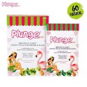 O3  Plunge Light & Bright Green Tea & Chamomile Face Mask