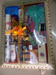 Vilayadal Seer Cosmetic Packing Tray