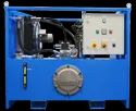 Hydraulic Powerpack With Air Cooler