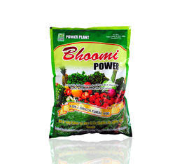 Power Plant Bhoomi Power, Packaging Size: 4 Kg, Packaging Type: Packet
