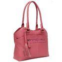 Pink Ladies Handbag