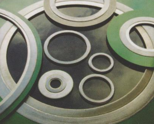Spiral Wound Gaskets - Basic Type Spiral Wound Gaskets