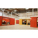 20 Feet Conference Room Container