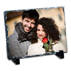 Sublimation Stone Photo Frame