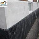 Building Foundation Waterproofing Service