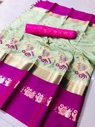 Ladies Stylish Casual Saree