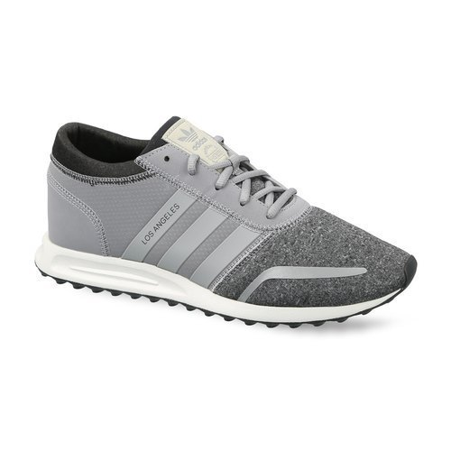 Adidas Black Industrial Safety Shoes, New Step | ID: 21060097048